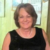 Marilyn Anita Amos