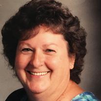 Betty A. Demaree