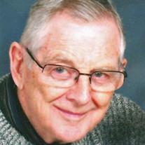 William J. O'Brien