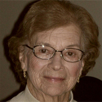 Thelma Belle Huffman