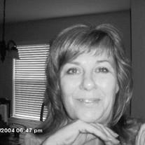 Janet Karen  Hefley