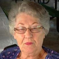 Frances Eilene Leeper
