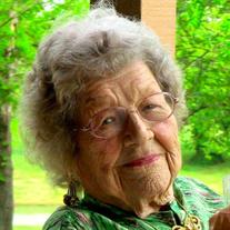 Doris Juanita Gambill