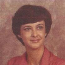 Wanda J. Gentry