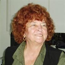 Nancy A. Anthony