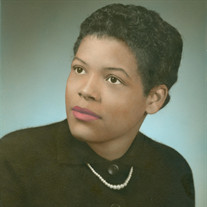 Inez R. Bailey