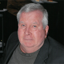 George Wayne Tindall
