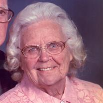 Pearl M.  McCarty