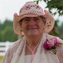 Carolyn Joan  (Hanners) Chambliss
