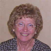 Elizabeth A. Potts Reber