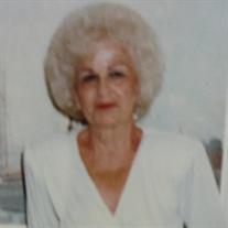 Doris Frieda Jarvis