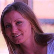 Melissa Ann Matthews