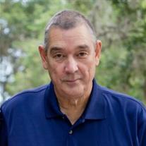 Robert Leo Laliberte