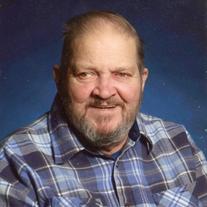 Charles  Edward Dishno