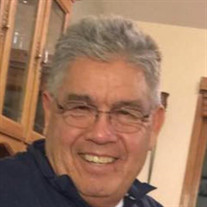 Patrick John Cordova Sr.