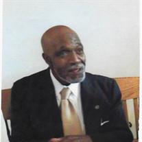 Broadus Davis Sr.