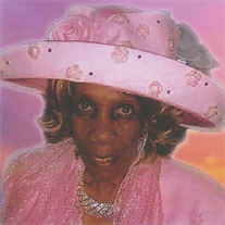 Etta Mae Young