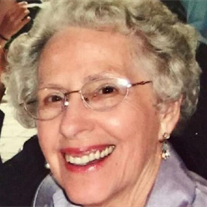 Helen Marie Fidler