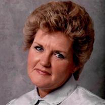 Wanda E.  Shepherd