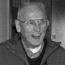 James Charters Bookey, Jr.