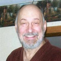 Ronald W. Johnson