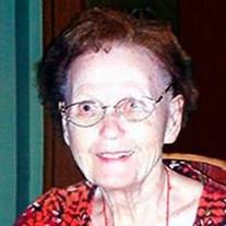 Gladys R Eichten