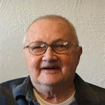 Paul Vinton Kalp