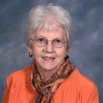 Myrtle Faye Maloney