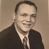 Walter Cecil Holmes Jr.