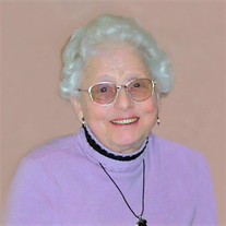 Anna Hilda Koehl