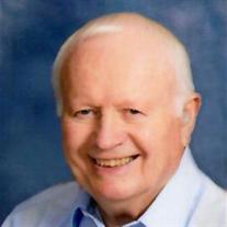 Fred F. Krueger