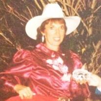Sylvia Mae Overfelt