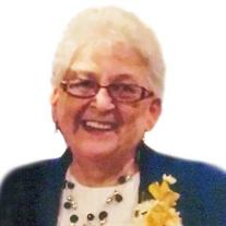 Judith Ann Hopkins
