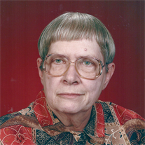 Patricia Ann Champion