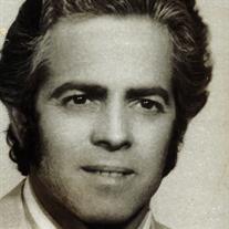 Pastor Julio Bello