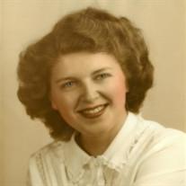 """Edna """"Merle"""" (Hardman) Blevins-Winsett"""