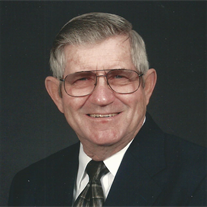 James Perry Manning