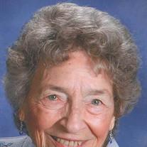 Dorothy Marie Muller