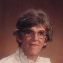 Barbara Jewell Helmenstein