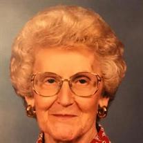 Lois Maylene Black Findley