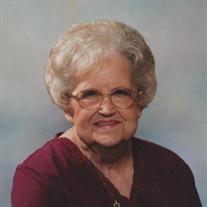 Donna R Peterson