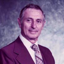 Ruben Roosevelt Bowen