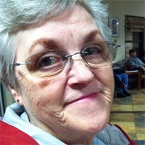 Mrs. Joyce C. Martin