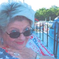 Barbara Jean Shepherd