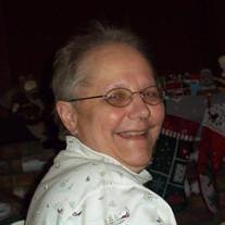 Kathleen Rushlow