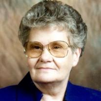 Mrs.  Lillie Bell Floyd