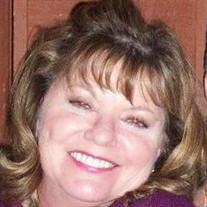 Jeanne  Kay Brewer