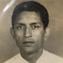 Kelvin A. Thurab