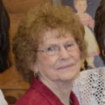 Joyce Merle Irwin
