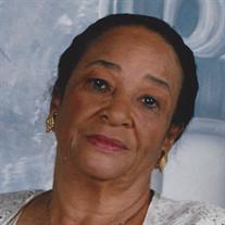Mrs. Lorenia Lafleur
